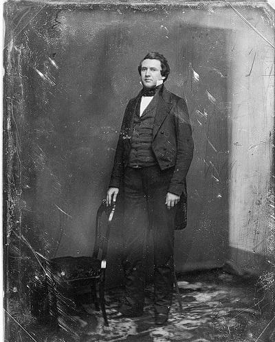 Alexander Stuart