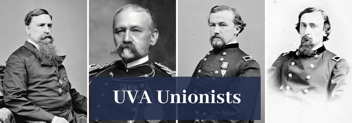 UVA Unionists Website