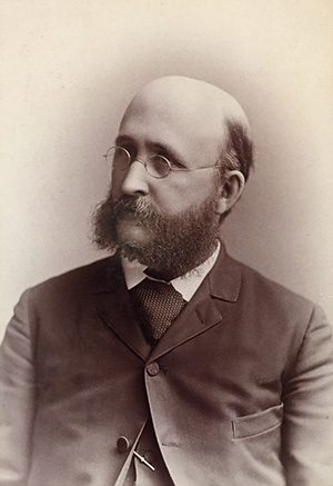 Albert H. Tuttle