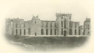 VMI Ruins 1864