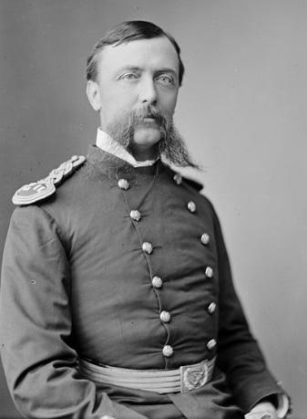 Joseph C. Breckinridge
